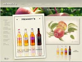 Henney's website