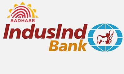 How to Link Aadhaar with IndusInd Bank Account