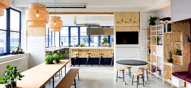 IKEA Toko Furniture Terlengkap