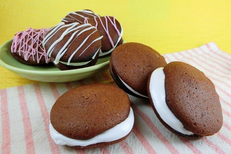 ホット ケーキ ミックス で 作る 簡単 お 菓子