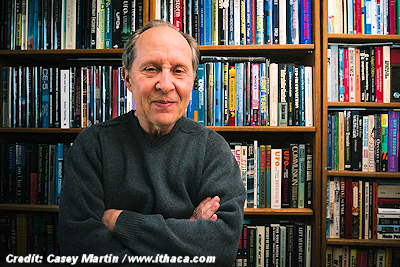 Peter Robbins & UFO Books