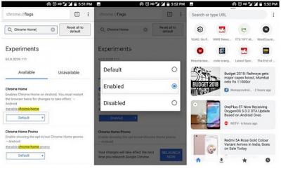 Trik Android  Yang wajib Anda Ketahui