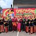 Halal Bi Halal Himpunan Keluarga Kerinci (HKK) Lima Desa Tanjung Pauh Mudik Kerinci - Jambi
