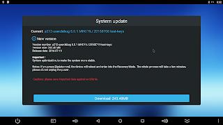 Screenshot 20160817 083216 Análise Mini M8S II image
