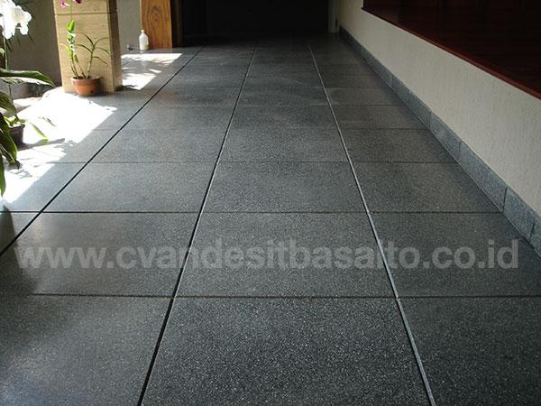 batu alam untuk lantai indoor