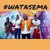 Quick Rocka X OMG - Watasema   Download