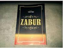 kitab kitab Tuhan Zabur
