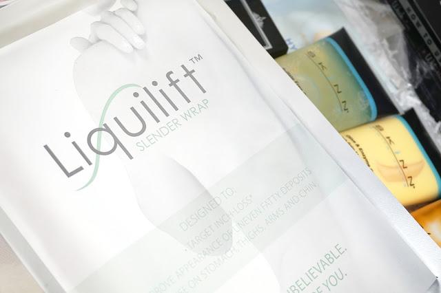 Liquilift Slender Wrap