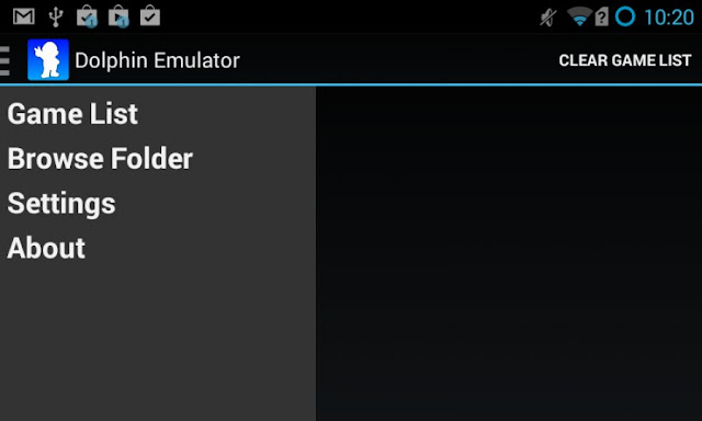Download Dolphin Emulator 5.0 apk latest for android