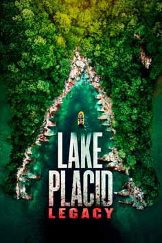 Pânico No Lago O Legado Torrent – 2018 (WEB-DL) 720p e 1080p Dublado / Dual Áudio