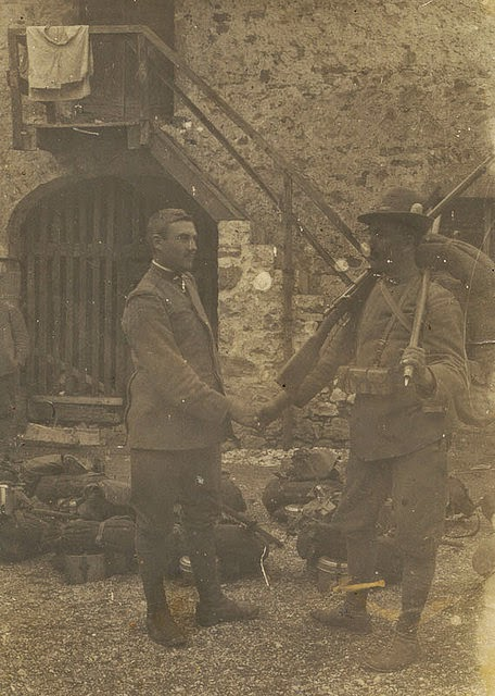 Galliano Giorgio e Giovanni
