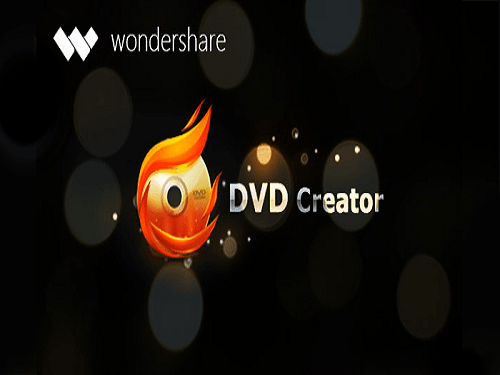 Wondershare DVD Creator 5.0.0.20 Crack