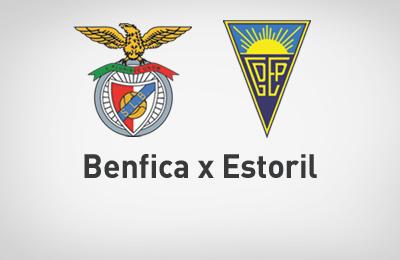 Assistir  Benfica x Estoril ao vivo grátis em HD 09/12/2017