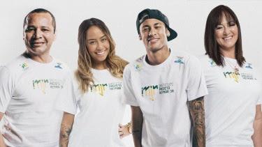 Instituto Projeto Neymar Jr. promove segunda edição de leilão beneficente em São Paulo