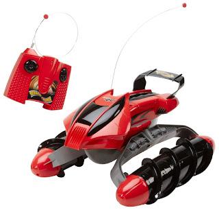 Hot Wheels RC Terrain Twister, RC toys, toys, all terrain RC toys