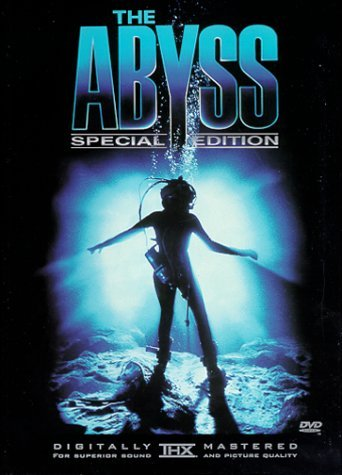 james cameron abyss - photo #3