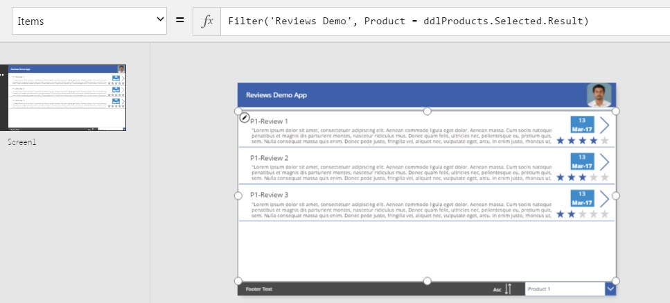 Develop Powerapps from the Scratch - Series2/3