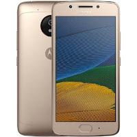 Motorola Moto G5 (2 GB RAM) oro