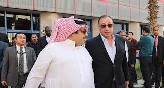 تركي آل شيخ يعلن رسميا إلغاء كأس السوبر السعودي المصري بين الأهلي والهلال الزمالك والاتحاد