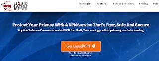 Ulasan Secara Lengkap Tentang LiquidVPN