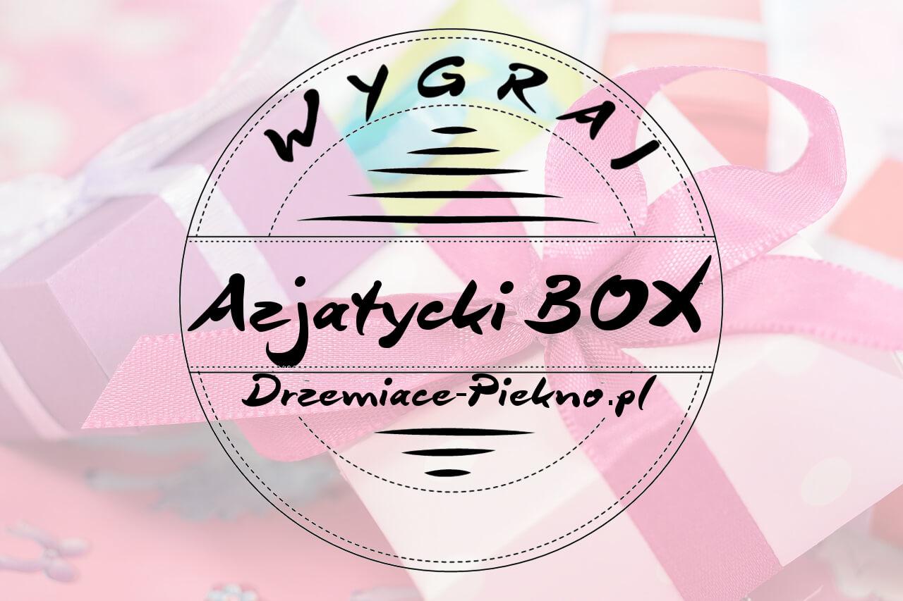 Wygraj Azjatycki Box kosmetyków! | Its Skin, Holika Holika, Skin 79, Missha, Neogen