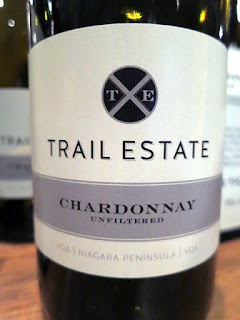 Trail Estate Barrel-Ferment Chardonnay 2015 (90 pts)