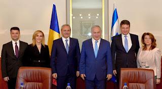 Dragnea - Intalnirile de taina ale lui Dragnea cu agentii rusi in Israel. Arestarile lui Steinmetz si Silberstein au legatura indirecta cu raderea mustatii smecherasului din Teleorman 4