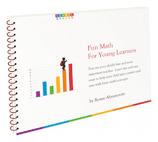 Free Copy of Fun Math for Young Learners
