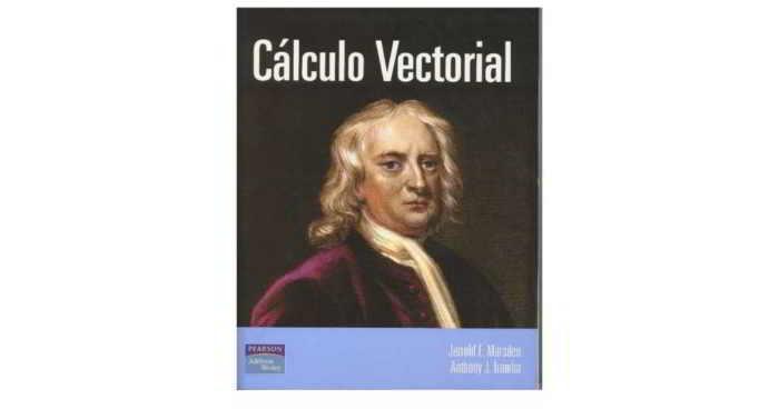 Descargar gratis en pdf Cálculo Vectorial - Jerrold E. Marsden, Anthony J. Tromba - 5ta Edición