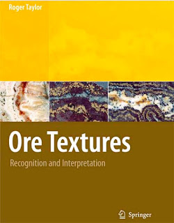 Ore textures - Recognition and interpretation - geolibrospdf
