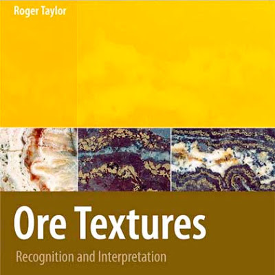 Ore textures - Recognition and interpretation