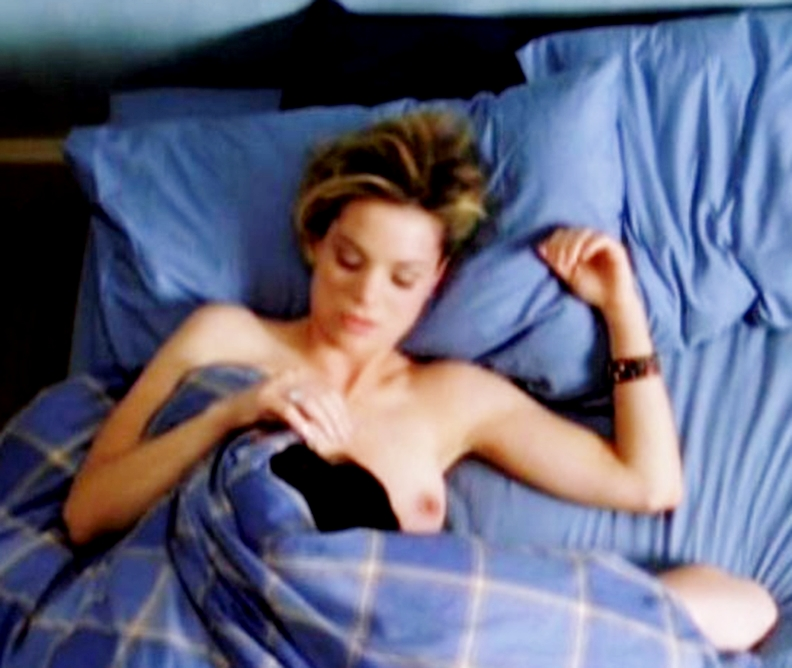 Naked photos of kimberly williams