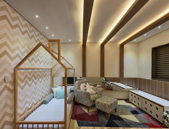 quarto-bebe-montessoriano-decoração-moderna