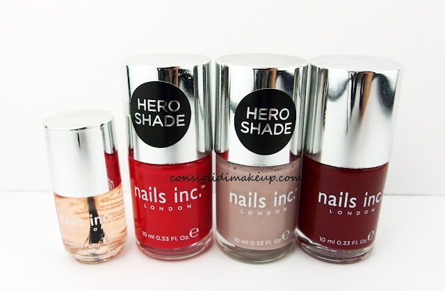 recensione classic kit nails inc