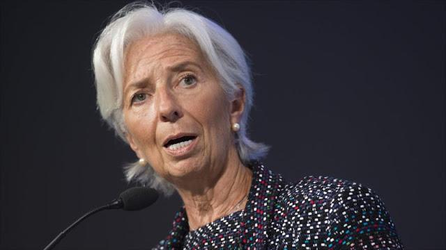 FMI: Crisis catalana pone en riesgo las inversiones en España