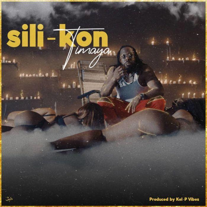 [SB-MUSIC] Timaya - Sili Kon (Prod. By Kel. P)
