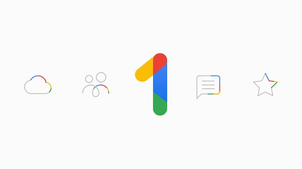 جوجل تطلق خدمة التخزين السحابي الجديدة Google One