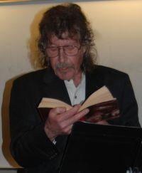 William Gay Writer 81