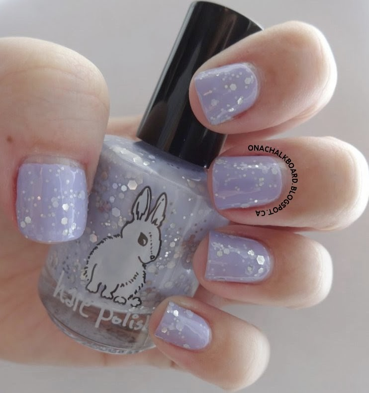 NOTD – March 25, 2014