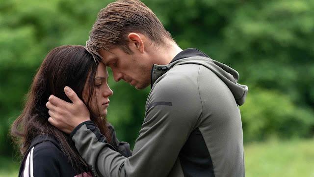 Fin de tournage parisien pour la saison 2 de Hanna, la série Amazon Prime