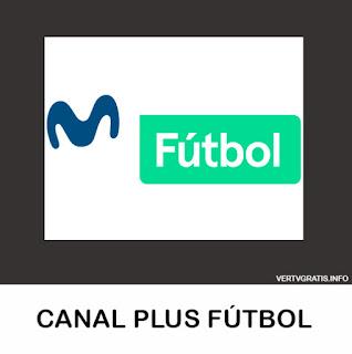 Canal Plus Fútbol En Vivo