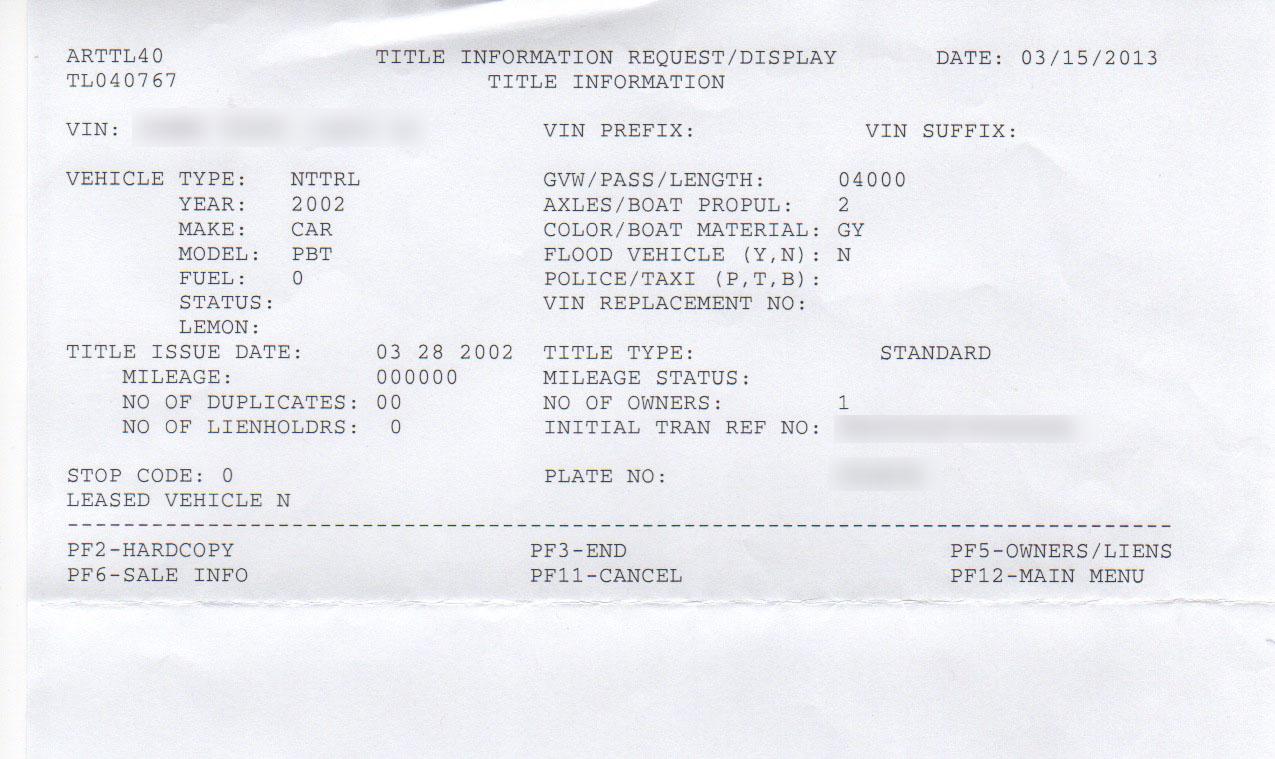Nj dmv car registration form 8