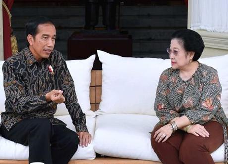 Kinerja Jokowi Turut Dongkrak Elektabilitas PDIP