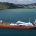 วิธีนำเรือยอร์ชหรูหลายลำขึ้นเรือบรรทุก เพื่อส่งไปยังจุดหมายปลายทาง