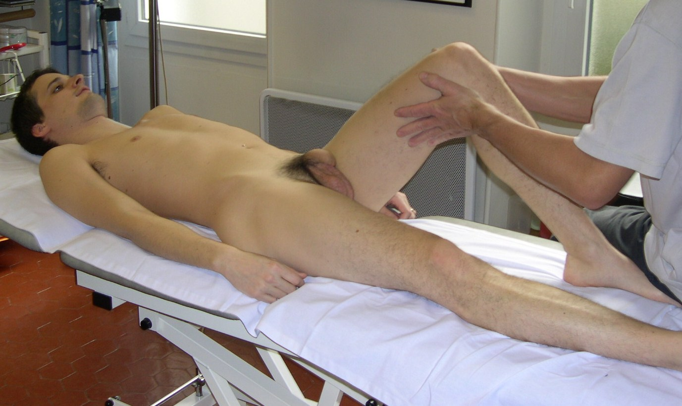 nude male massage video