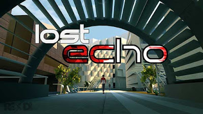 Lost Echo Apk + OBB Free Download (paid)