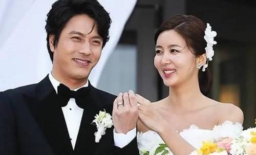 Pasangan drama Korea yang menikah di dunia nyata