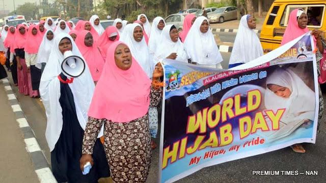 Perjuangan Umat Islam Nigeria Melawan Rezim Kristen Sekuler