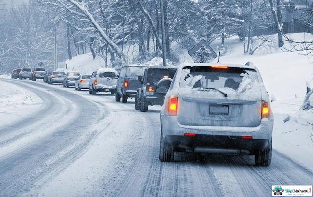 Araçlarda Kışlık Bakım Nasıl Yapılır ?