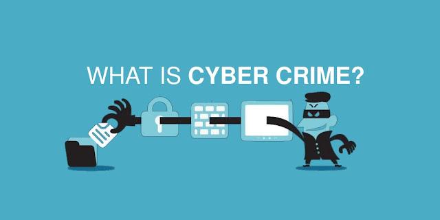 Mengenal Kejahatan Di Dunia Komputer